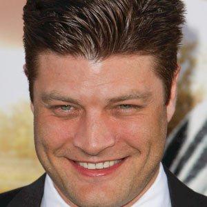TV Actor Jay R. Ferguson - age: 46
