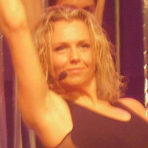 Pop Singer Violeta Tarasoviene - age: 42