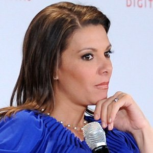 News Anchor Kiran Chetry - age: 46