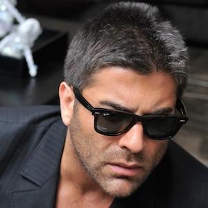 World Music Singer Wael Kfoury - age: 46