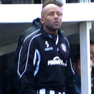 Soccer Player Julian Joachim - age: 46