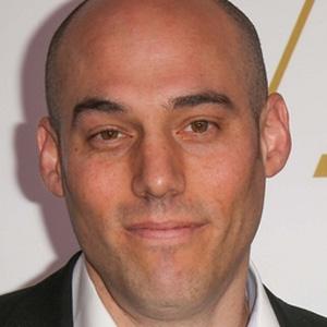 Director Joshua Oppenheimer - age: 46