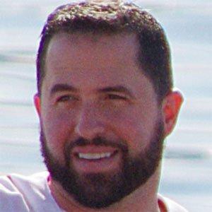baseball player John Mcdonald - age: 46