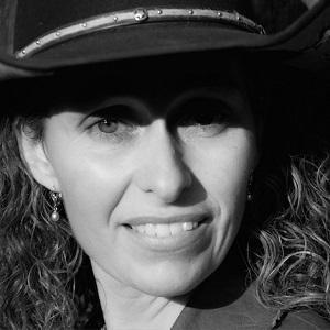 Horse Jockey Stacy Westfall - age: 46
