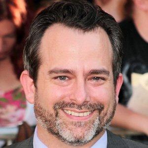 Composer Geoff Zanelli - age: 46