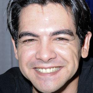 TV Actor Alexis Cruz - age: 46