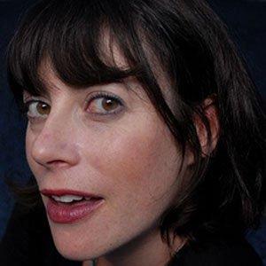 Comedian Andrea Rosen - age: 46