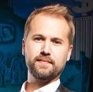 Entrepreneur Matt Hullum - age: 46
