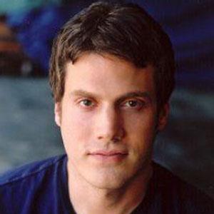 TV Actor Brandon Keener - age: 46