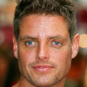 Pop Singer Keith Duffy - age: 46