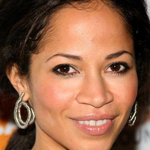 TV Actress Sherri Saum - age: 46