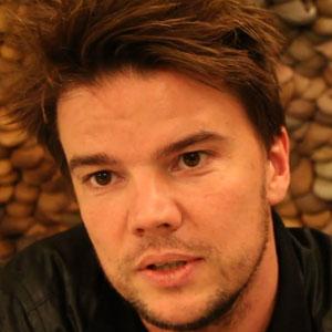 Architect Bjarke Ingels - age: 46
