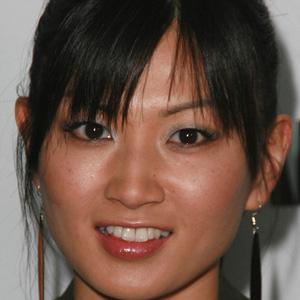 Movie actress Michelle Krusiec - age: 46