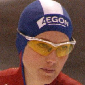 Speed Skater Marianne Timmer - age: 46