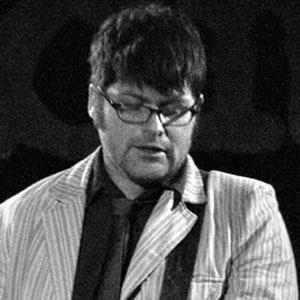 Folk Singer Colin Meloy - age: 46