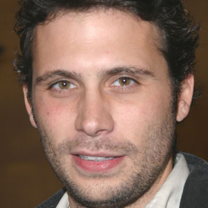 TV Actor Jeremy Sisto - age: 46