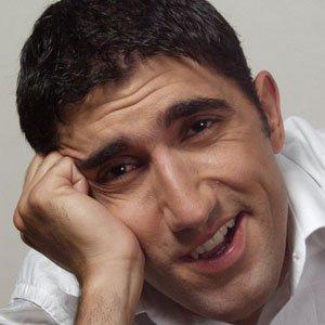 TV Actor Bashar Rahal - age: 46