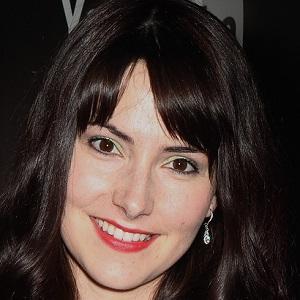 Makeup Artist Lisa Eldridge - age: 42