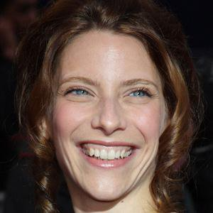 Stage Actress Elena Roger - age: 42