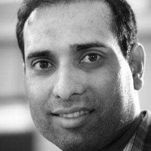 Cricket Player VVS Laxman - age: 42