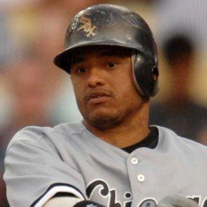 baseball player Orlando Cabrera - age: 42
