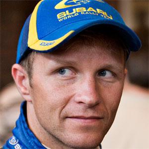 Race Car Driver Petter Solberg - age: 43