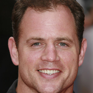 Rugby Player Kyran Bracken - age: 46