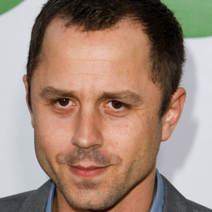 Movie Actor Giovanni Ribisi - age: 42