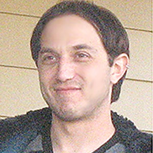 TV Actor Ian Petrella - age: 42