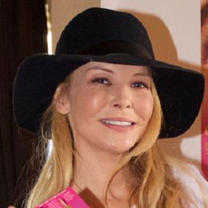 Movie actress Jordan Ladd - age: 46
