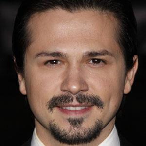 TV Actor Freddy Rodriguez - age: 45