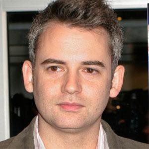 Screenwriter Zach Helm - age: 42