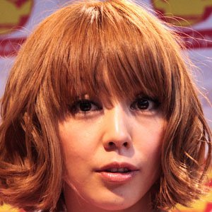 Pop Singer Yumi Yoshimura - age: 42
