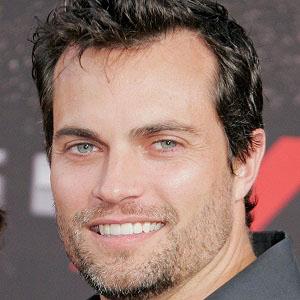 Movie Actor Scott Elrod - age: 45