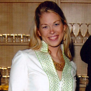 Fashion Designer Elizabeth Mckay - age: 42