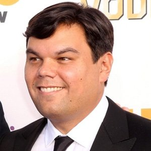 Songwriter Robert Lopez - age: 42
