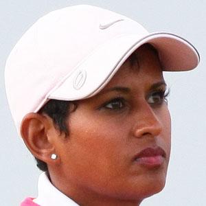Journalist Naga Munchetty - age: 42
