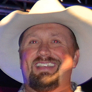 Country Singer Tate Stevens - age: 45