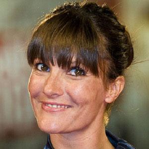 TV Show Host Victoria Cabello - age: 45