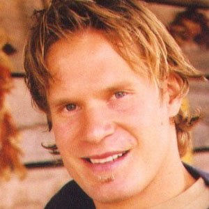 Hockey player Kimmo Timonen - age: 45