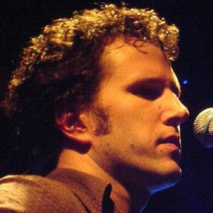 Folk Singer Mason Jennings - age: 45