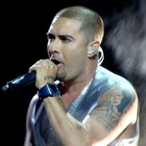 Rapper DJ Mendez - age: 45