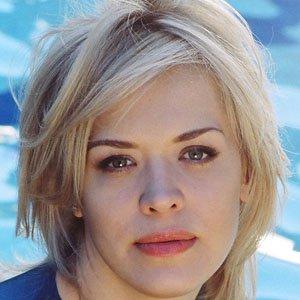 Pianist Olga Kern - age: 45