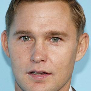 Movie Actor Brian Geraghty - age: 46