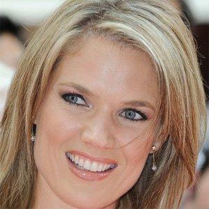 TV Show Host Charlotte Hawkins - age: 45