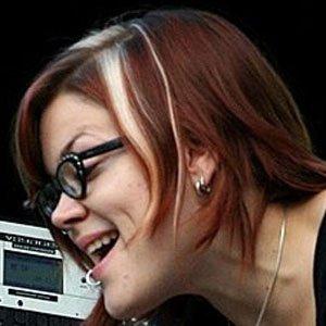 Pianist Zia McCabe - age: 45