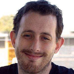 Geoff Ramsey - age: 42