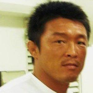 MMA Fighter Yoshihiro Akiyama - age: 41