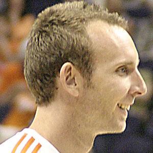 Basketball Player Sean Marks - age: 41