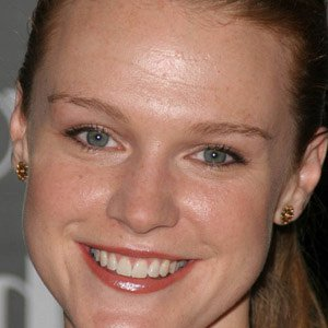 TV Actress Erin Cottrell - age: 41